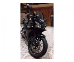 HONDA 500R 2014 model FOR sale in good amount