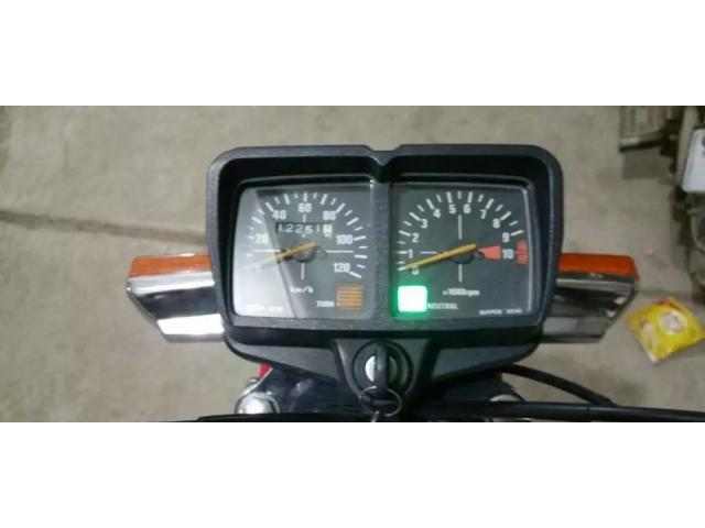 Honda CG 125 1992 first CDI Model for sale in good amount