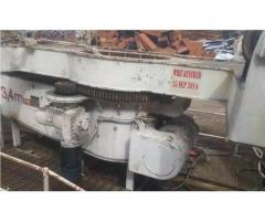 Crane heavy duty for sale