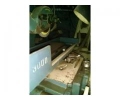 Cnc machining center and surface grinder for sale