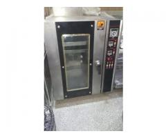 Gas Convection Oven for Bakeries Pizza shops FOR SAL IN GOOD AMOUNT