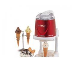 Brand New Ariete Icecream Maker for sale in good amount