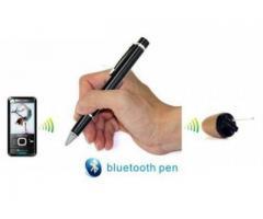 Bikta hai Spy Bluetooth pen in Lahore03151717187