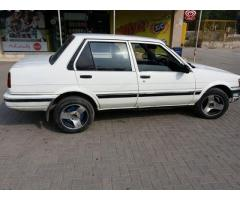 Toyota corolla 1986 94 for SALE in good price