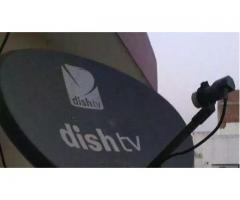 Dishtv New Connection and Dishtv Recharge for sale in good amount