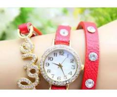 Pack of 2 Ladies Watch FOR sale in good price