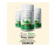 Eco Slim capsule price in Pakistan
