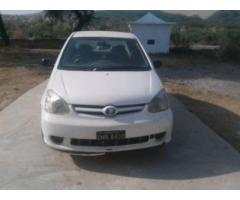 Toyota Platz FOR sale in good amount