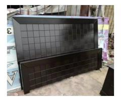 Bed set model 17 for sale amount is reasonable