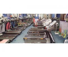 Bilal Sports Deals in All kind of Exercise and Gym Equipments FOR SALE