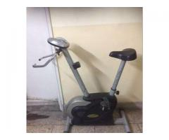Cycling exercise machine FOR SALE in good amount