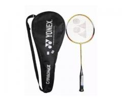 Brand new yonex racket available for sal