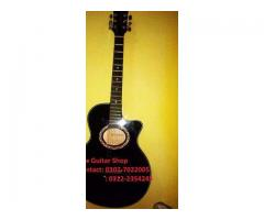 Acoustic guitar FOR sale in good amount