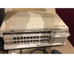 Panasonic TA- 616 PABX for sale in good amount