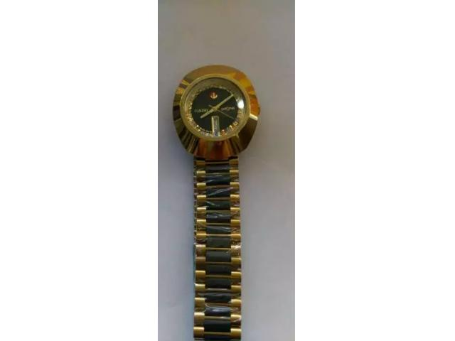 Rado Diastar new watches FOR SALE IN GOOD AMOUNT
