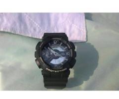 CASIO G-Shock - Genuine Watch FOR SALE IN GOOD AMOUNT