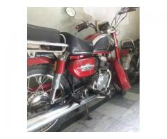 Honda 200 in mint condition for sale in good price