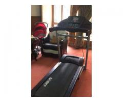 Treadmill Spirit AT-80 Finest FOR SALE IN GOOD AMOUNT