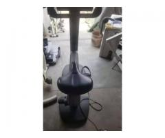 Technogym Excite Upright Bike FOR SALE IN GOOD AMOUNT
