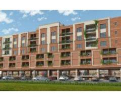 Al Harmain Centre 3 Bed Rooms Apartment For Sale In Faisal Town