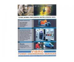 Power Generator Service Provider