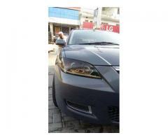 Mazda Axela for sale in good amount