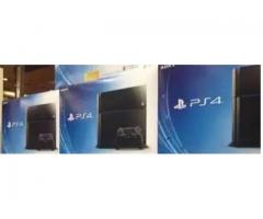 New Ps4 Ceh 1206 Model Brandnew Boxpack Imported From Uk