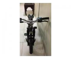 Morgan bicycle good condition for sale in good amount
