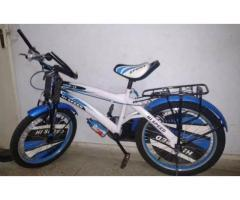 New Hi Speed VKR-15 cycle FOR SALE I GOOD AMOUNT