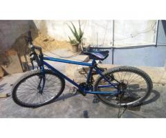 Shimano bicycle best condition FOR sale in good amount