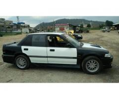 Honda civic 88 for sale in good amount