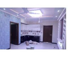 F11 Al-Safa Heights Studio Fully Furnished 1250 Sq Feet For $ale