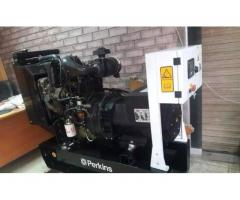 30 Kva Perkins Brand new for sale