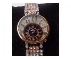 Ladies wrist watch SG 02 FOR SALE