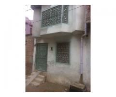 2BR Hall for Sale 2100000/-PKR Gujranwala