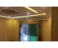 F_11 Markaz unfurnished studio fully renovated original pics attach