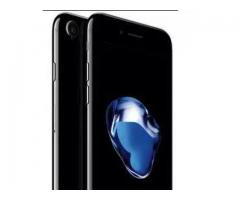 IPhone7 Jet black 128 GB Pin Pack come To France FOR SALE