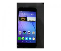 Selling my Honor 8 lite - Blue FOR SALE IN GOOD AMOUNT