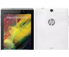 I Am Selling My Dual SIM HP Slate 7 Voice Tab With Flip Cover for sale