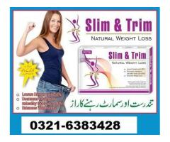 Herbal Weight Loss Medicine in Pakistan call#0321-6383428