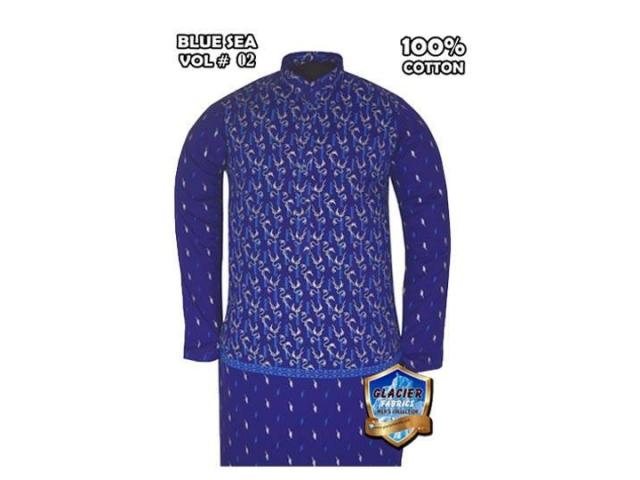 Unstitched Kameez for Men – Glacier Fabrics