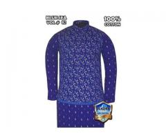 Unstitched Kameez for Men – Glacier Fabrics