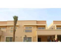Living Standard 125&200 yards Villas in Bahria Town Karachi FOR SALE