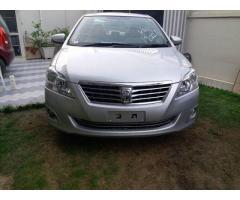 Toyota Premio Xl Limited 1800 cc Beige Interior Fresh import for sale
