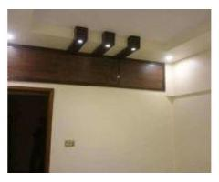 2 Beds Flat for sale in North Nazimabad Block L Karachi Amount is good