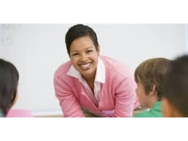 Want good christian teacher who speak well English HANDSOME salary