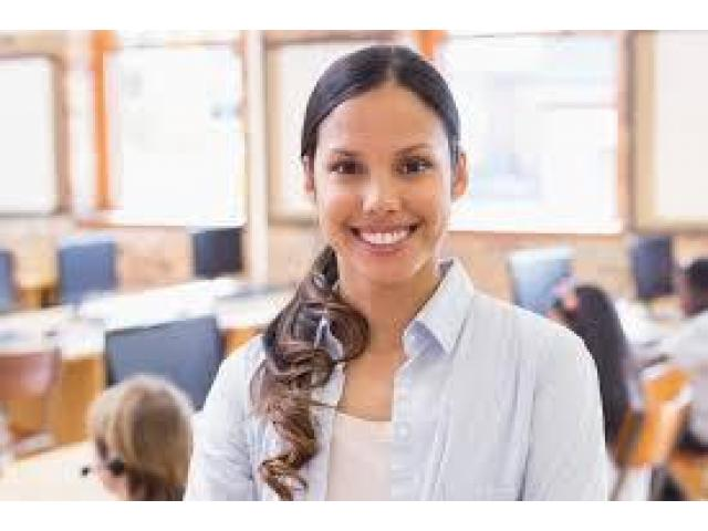 Lady home tutor required with a handsome salary package