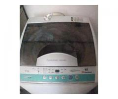 Fully Automatic Washing machine Dawlance DWF FOR SALE