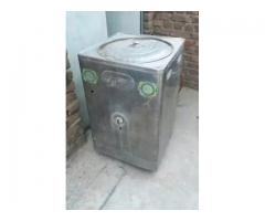 Washing Machine Strong Metal Body for sale in good amount