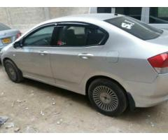 Honda City 2011 for sale in good amount